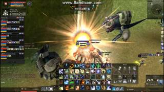 Crit BD 45-60 by [B]iscate RF Online