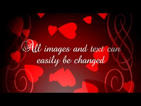 SlideShow - Love, Romance and Valentine - slideshow maker