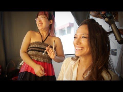 Supermodel Cara G tells SCMP what makes Hong Kong fashion so unique