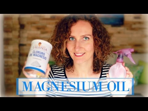 How To Make Magnesium Oil + Mind-Blowing Health Benefits