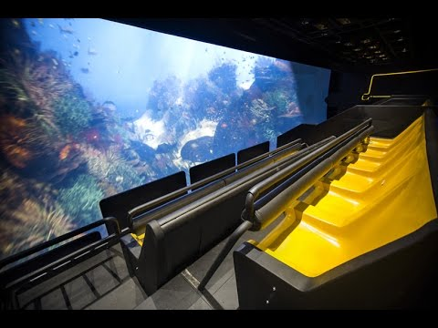 sensorama opens an immersive virtual reality ride in brazil