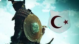 Gambar cover PLEVNE MARŞI  best trap  turkish GAZİ osman paşa