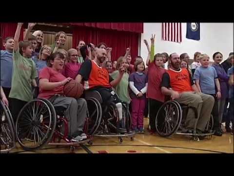 Skool Aid  Disability Awareness Program