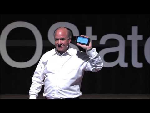 Improving Health with Data | William Paiva | TEDxOStateU