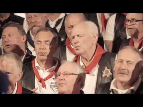Cantando Musikkforlag 2016, Whiskey in the jar - Flekkefjord Sangforening