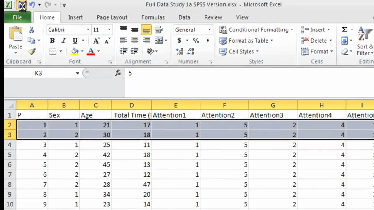 Ediblewildsus  Sweet Importing Data From Excel Into Spsspasw  Youtube With Interesting Importing Data From Excel Into Spsspasw With Archaic How To Calculate In Excel  Also Find Link In Excel In Addition Bridge Chart Excel And Amortization Tables Excel As Well As How To Figure Percentages In Excel Additionally Excel Tricks  From Youtubecom With Ediblewildsus  Interesting Importing Data From Excel Into Spsspasw  Youtube With Archaic Importing Data From Excel Into Spsspasw And Sweet How To Calculate In Excel  Also Find Link In Excel In Addition Bridge Chart Excel From Youtubecom