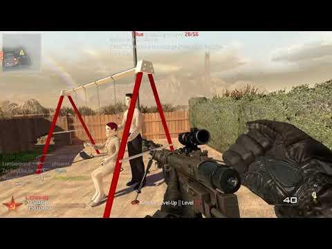 Iw4x Gun Mods
