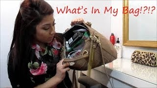 What's in my bag!?!? Thumbnail