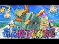 INCURSIONE NEL MONUMENTO! PURA FOLLIA?! - Minecraft ITA - Hardcore 1.13 💔 #3