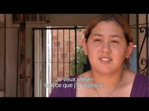 Paraguay: des femmes détenues subviennent aux besoins de leur famille
