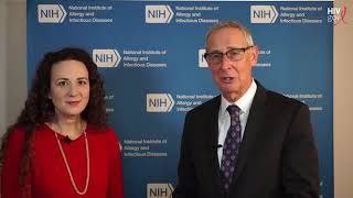 NIH's Dr. Dieffenbach Discusses How Implementation Research Is Supporting EHE Jurisdictions
