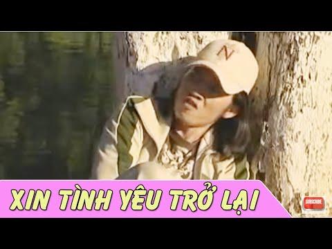 Xin Tình Yêu Trở Lại – Minh Quân ft Hoài Linh