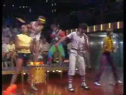 UKW - Sommersprossen 1981 NDW