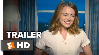 La La Land 'Start a Fire' Trailer (2016) | Movieclips Trailers