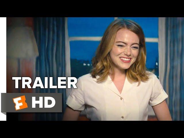 La La Land 'Start a Fire' Trailer (2017) | Movieclips Trailers