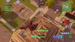 WHY I AM NOT SWITCHING TO PC ANY TIME SOON! | Insane Fortnite Trickshot! | Fortnite BR (PS4)