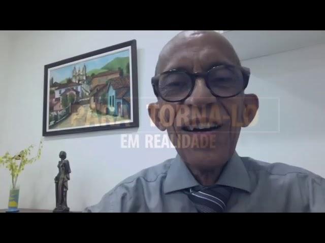 Meio-dia e meia live Dr. Gil Couto candidato a vereador em SAJ