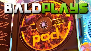 POD - Planet of Death - Bald Plays