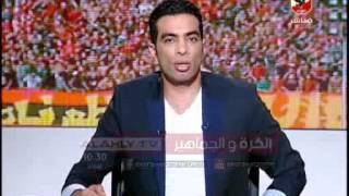 """شادى محمد """"فوز الاهلى بدورى السلة وافريقيا للطائرة خطوة على الطريق"""""""