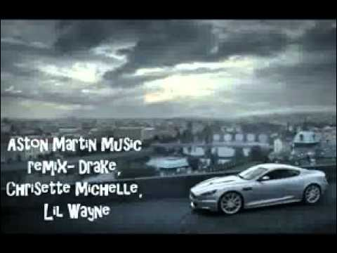 RICK ROSS - ASTON MARTIN MUSIC (REMIX) LYRICS