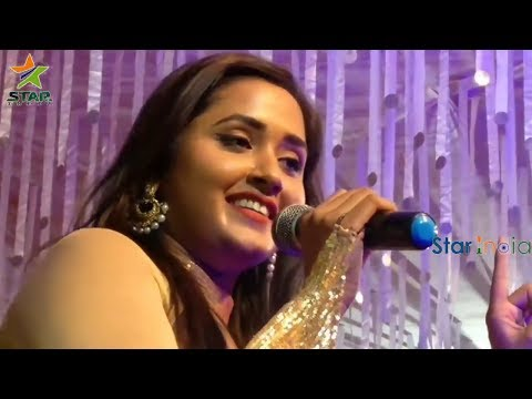 Kajal Raghwani first New Best Of Live Show Bhojpuri Songs