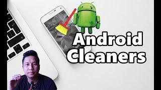 Top Android Cleaners Test and Review | Nakakadismaya? screenshot 3