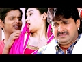 पवन सिंह के भतीजा ने किया हिरोईन के साथ रोमांस - Pawan Singh - Bhojpuri Hot