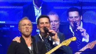 Spandau Ballet - Chant No 1 - 13/5/15 Brisbane HD