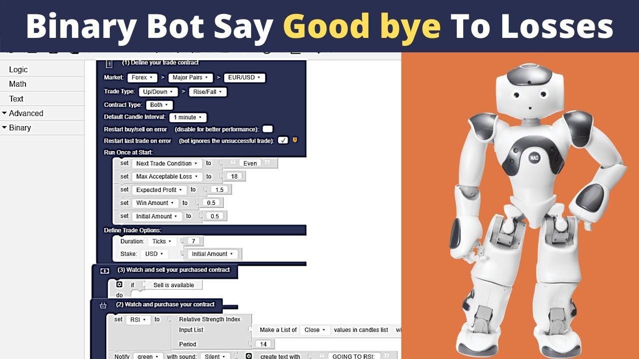 demo opțiuni binare robot cum să faci bani în tranzacționare
