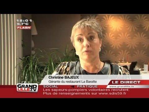 Hausse de la TVA : Les restaurateurs en colère !