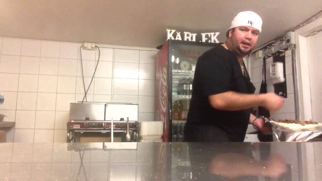 gurkans kebab adress