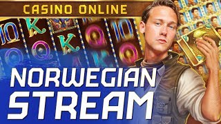 BEST LICENSE ONLINE CASINO /SLOTS STREAM 1000€ Start /