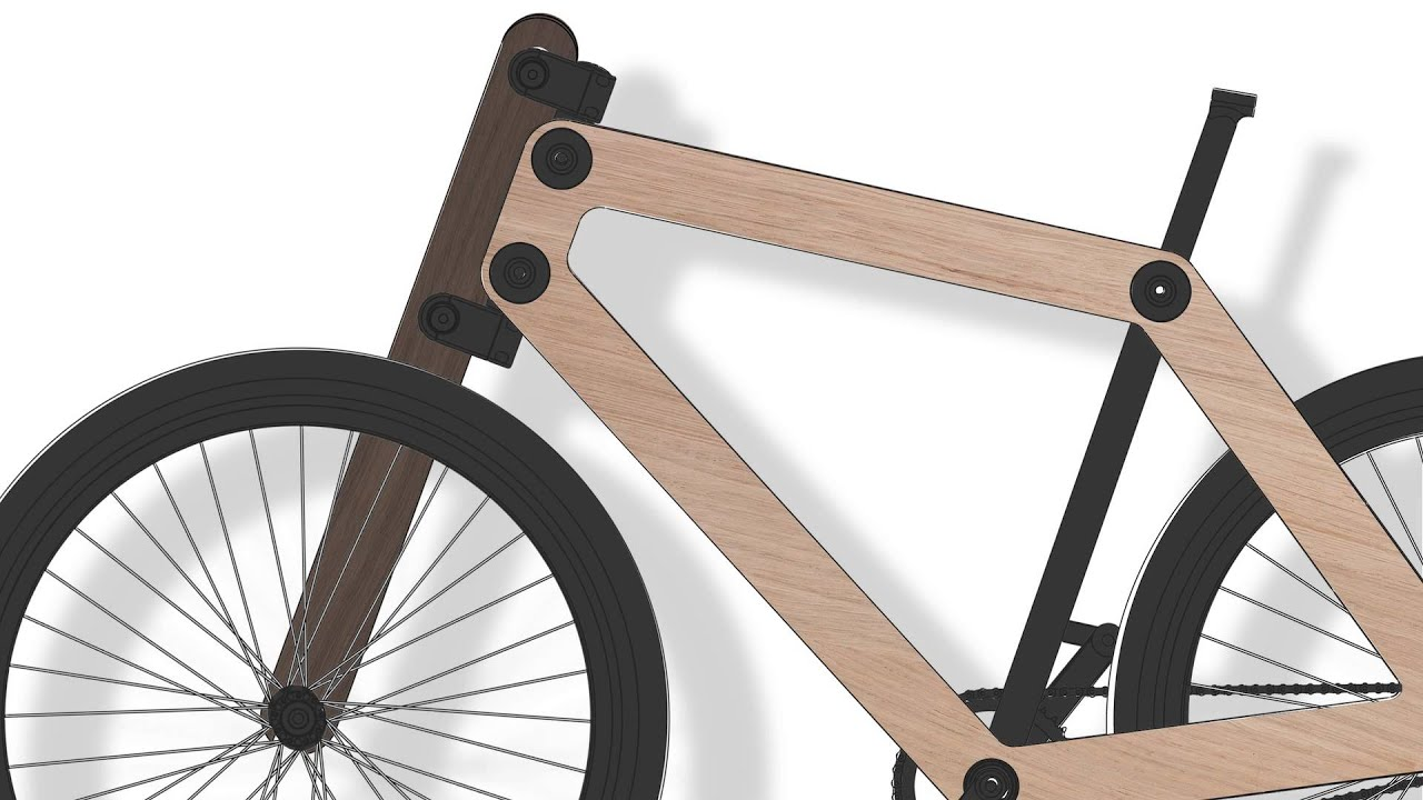 Sandwichbikes ready to ride youtube - Fabriquer un voile d ombrage ...