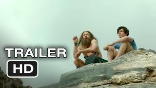 Goats Official Trailer #1 (2012) David Duchovny, Vera Farmiga Movie HD