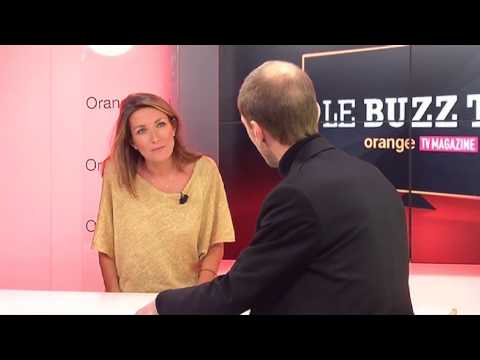 Anne-Claire Coudray : « Je ne suis pas dans la séduction durant le JT »
