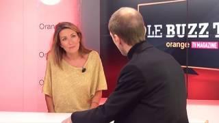 Anne-Claire Coudray : « Je ne suis pas dans la séduction durant le JT » - Le Figaro