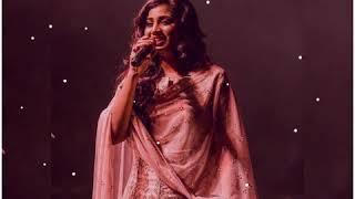 Shreya Ghoshal - WhatsApp Status - Aalochane  - Kannada Songs