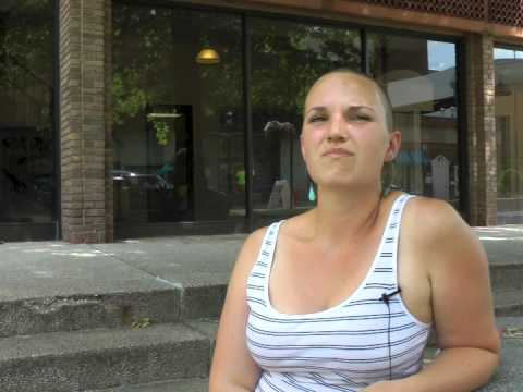 Maureen Farris, NE Ohio intern