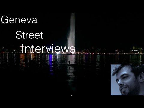 Geneva Street Interviews- 16 Things I Will Remember About Geneva