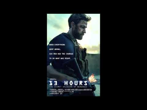 13 Hours Ending Scene Music en streaming