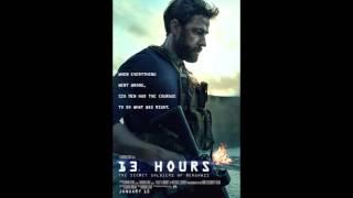 13 Hours Ending Scene Music
