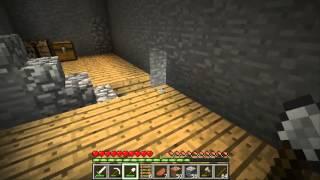 Minecraft-Война#2-Замок,поход в ад!