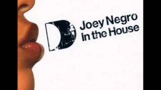 Sydenham & Ferrer - Sandcastles (Joey Negro Edit)