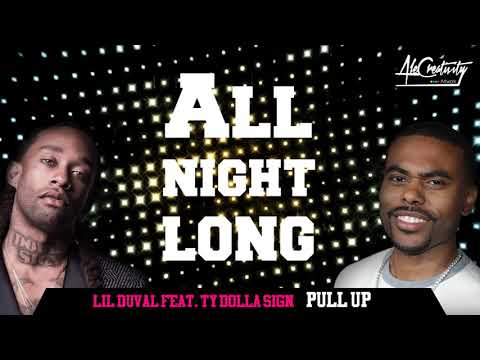Lil Duval - Pull Up (feat. Ty Dolla $ign) Lyrics