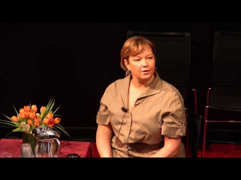 Lisa Jackson, Administrator, Environmental Protection Agency (2009-2013)