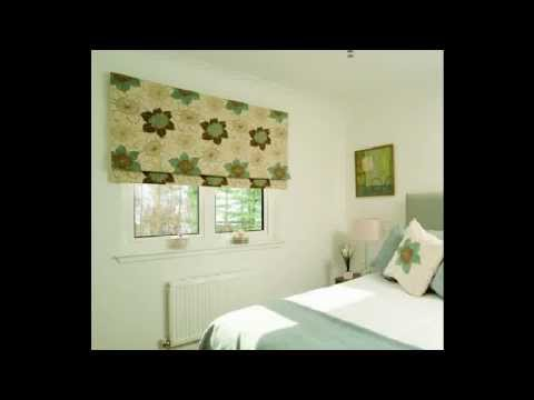 Made to Measure Roman Blinds - Made by Curtains2bedding