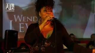 Wendy Lewis @ Moko