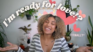 Signs You ARE Ready to be in a Relationship! Dating Advice /  Tips