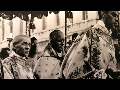 The Life of St. Pius X