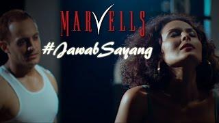 Marvells - Jawab Sayang (Official Video Clip) HD